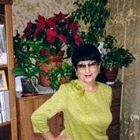 Ольга, 71 год, Водолей, Южно-Сахалинск