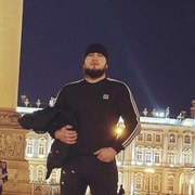 Азамат 27 Санкт-Петербург