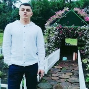 Тамерлан, 21, г.Нальчик