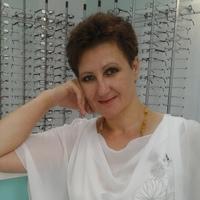 Татьяна, 48 лет, Рак, Оренбург