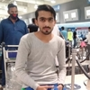 Altaf Hussain, 22, Islamabad