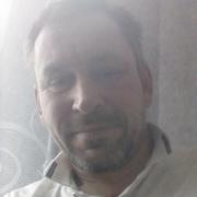 Евгений Андронов, 46, г.Кингисепп