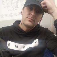 Роман, 36 лет, Козерог, Могилев-Подольский