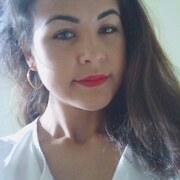 Татьяна, 19, г.Одесса