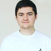 Иван, 22, г.Сергиев Посад
