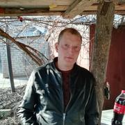 Александр, 32, г.Курск