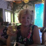 Светлана, 68, г.Вольск