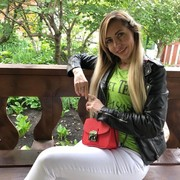 ELENA, 41, г.Лиски (Воронежская обл.)