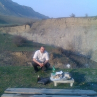 Ханлар, 38 лет, Стрелец, Касумкент