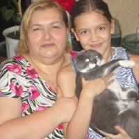 тамара, 63 года, Скорпион, Нижневартовск