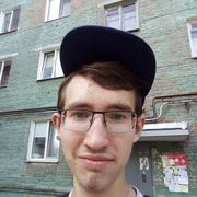 Сергей 19 Верхняя Салда
