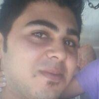 Mohammad, 26 лет, Стрелец, Санкт-Петербург