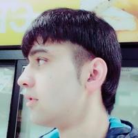 Юсуф, 23 года, Весы, Москва