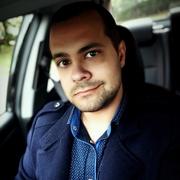 Виктор 29 лет (Весы) Гатчина