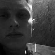 Андрей Чернов, 23, г.Чернянка