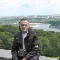 Радион, 50 лет, Близнецы, Черновцы