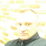 Иван 38 лет (Лев) Чашники