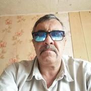 Валерий 50 лет (Лев) Якутск