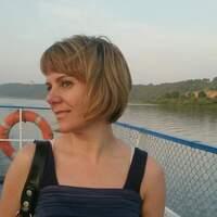 ольга, 47 лет, Овен, Нижний Новгород