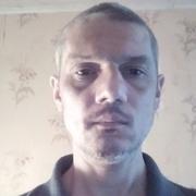 Андрей, 41, г.Серпухов
