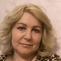 Татьяна, 50 лет, Козерог, Москва