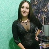 Виктория, 24, г.Изюм