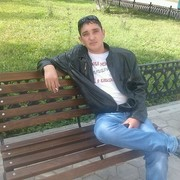 Жаслан Биказинов, 31, г.Сургут