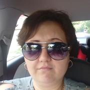 Анюта, 38 лет, Овен