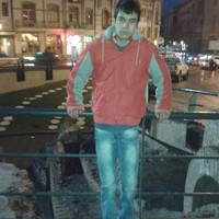 Михаил, 23 года, Рак, Тбилиси