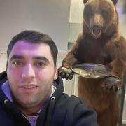 Джалал, 30, г.Надым