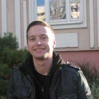 сержо, 34 года, Телец, Москва