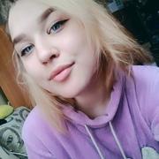 Марина 19 лет (Рак) Екатеринбург