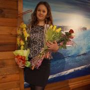 Людмила, 25, г.Острогожск