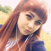 Ольга, 22, г.Кинешма