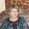 нина, 63, г.Дзержинское