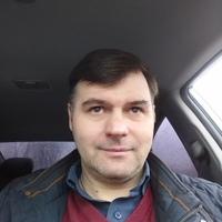 Дима, 46 лет, Рыбы, Санкт-Петербург