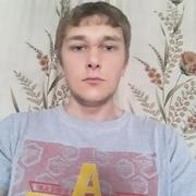 Евгений, 23, г.Полысаево