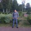 Artur Rychin, 33, Uray