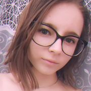 Валерия, 17, г.Раменское