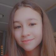 Луиза🌻, 16, г.Киев
