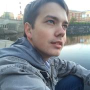 Михаил 25 Санкт-Петербург