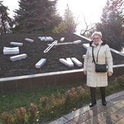 Татьяна, 68, г.Дзержинский