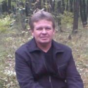 Владимир 58 Снежное