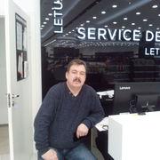 Дмитрий 46 лет (Козерог) Нижний Новгород