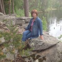 Елена, 53 года, Козерог, Екатеринбург