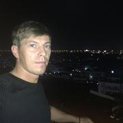 Vasili, 32, г.Бердянск