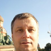 Алексей 50 Санкт-Петербург