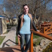 Анастасия 25 лет (Весы) Славянск-на-Кубани