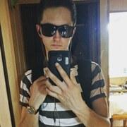 Павел, 20, г.Ровно