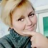Любовь, 53, г.Лубны